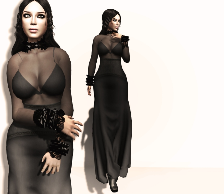 Exclusive for Black Only event (25 august - 15 september)
