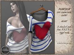 Marina heart