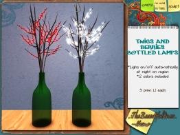 bottlelamps