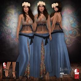 Lara outfit
